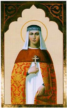 Azi 21 aprilie praznuirea Sfintei Alexandra Imparateasa