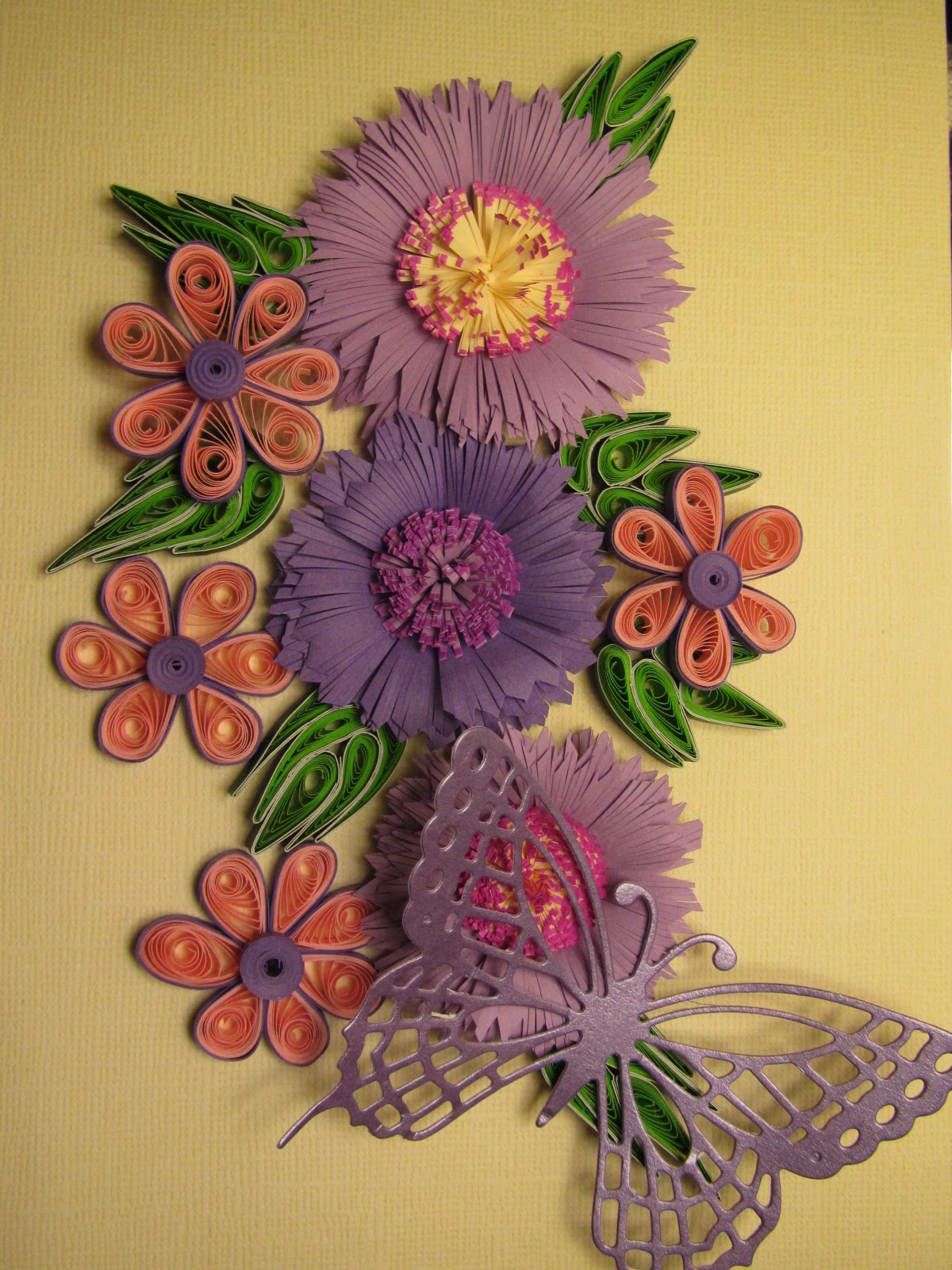 The Art of Paper Quilling Book Book Quot The Art of Paper