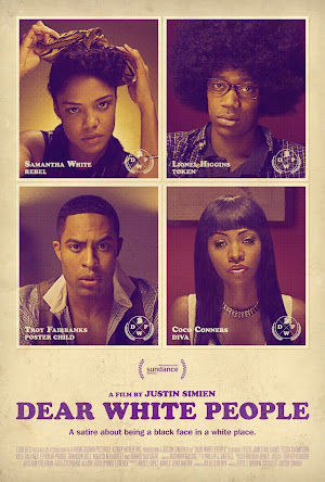 Pemain Dear White People