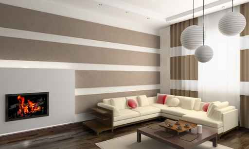 Interior paint colours interior designs for Painting interior designs