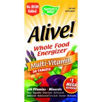 Alive Coupon