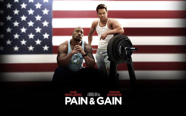 Nonton Online Film Pain & Gain