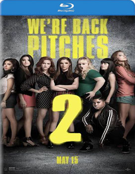 Pitch Perfect 2 2015 720p BRRip 900mb AC3 5.1ch