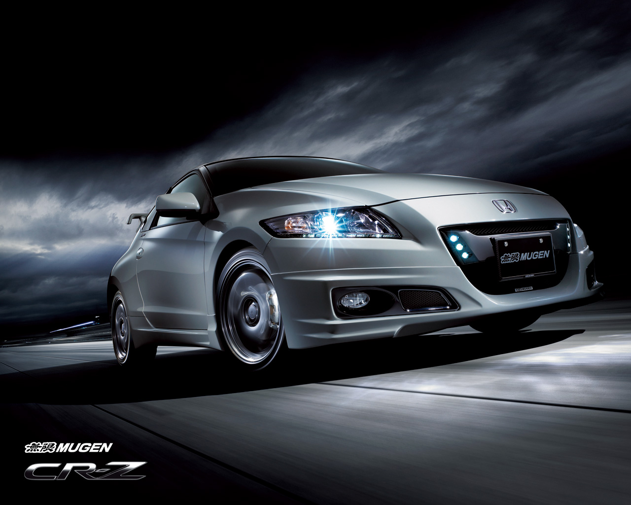 Honda CR Z Sport   CARS INFORMATION