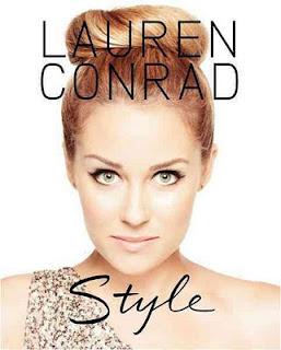 lauren conrad book style