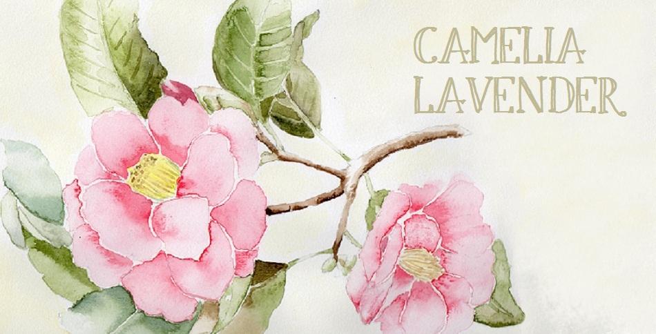 Camelia Lavender