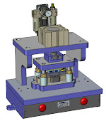 High Precision Blanking Tools