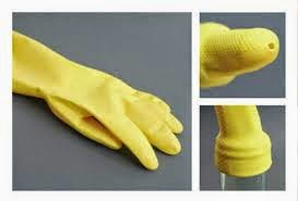 Ideas para Reciclar Guantes de Latex