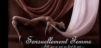 Sensuellement Femme