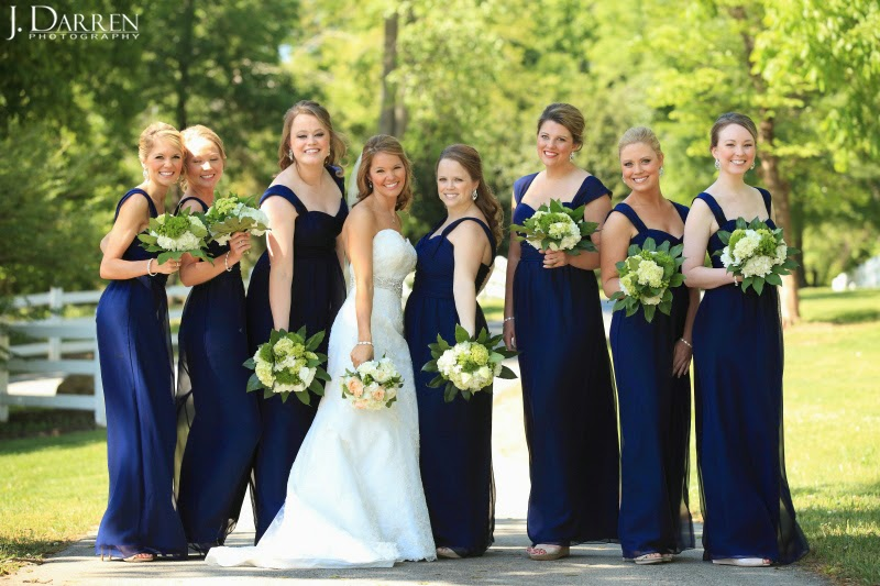 Adaumont Farm Wedding North Carolina Wedding Photographer
