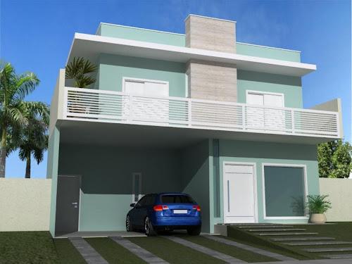 Casa Cond. Villa dos Inglezes - Sorocaba,SP