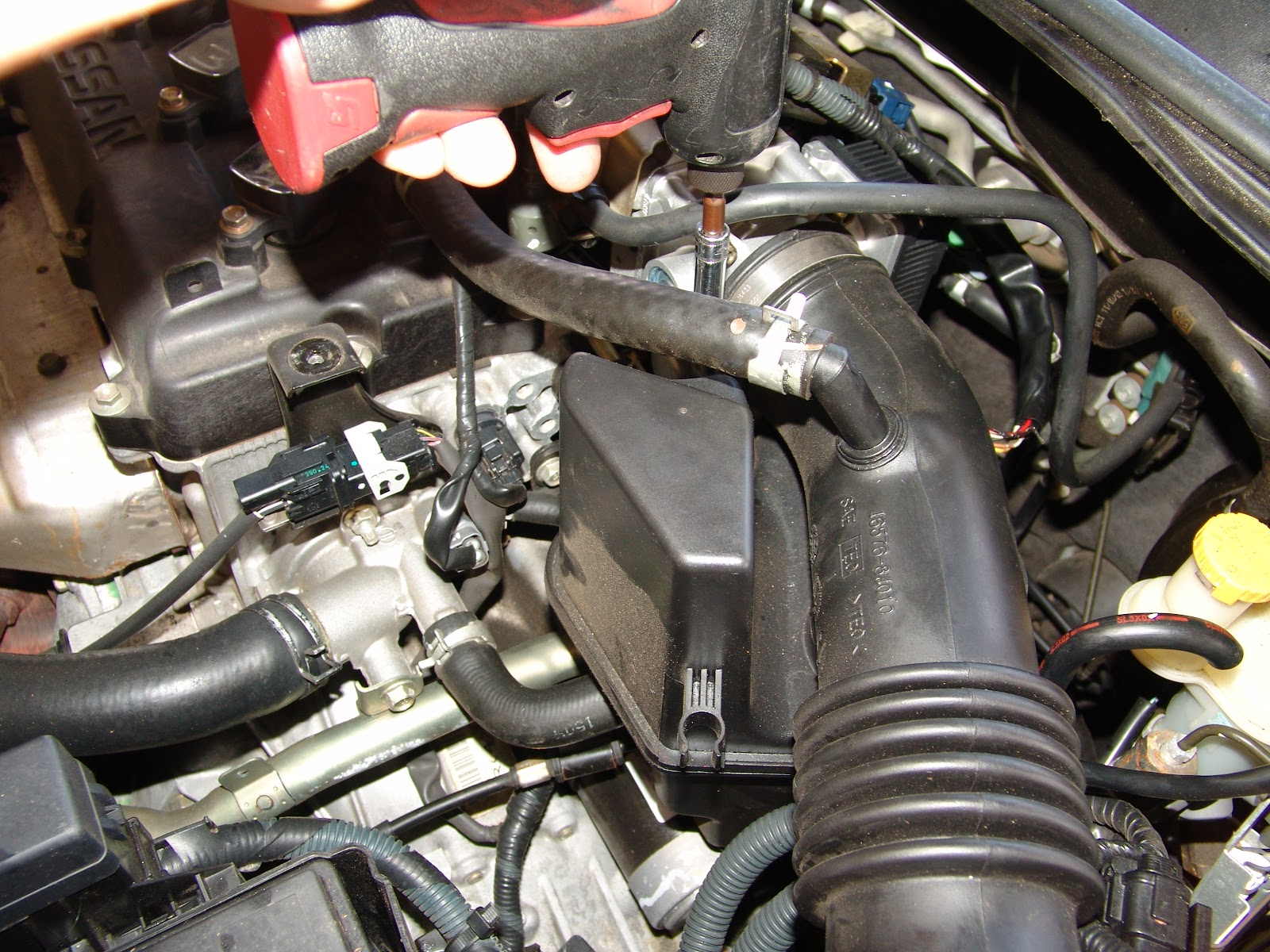 T4741637 Knock sensor located in 2000 nissan also Watch furthermore T25090067 Need flywheel torque specs chevy 350 also Head Gasket Replacement Cost additionally Watch. on cam shaft sensor 2004 nissan sentra