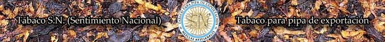 Tabacos Sentimiento Nacional Tabacos Argentinos de Exportación