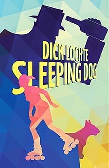 sleeping dog cover