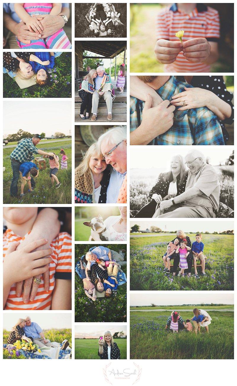 Montgomery Tx Family Photo Shoot