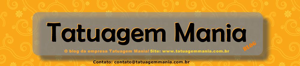 Tatuagem Mania