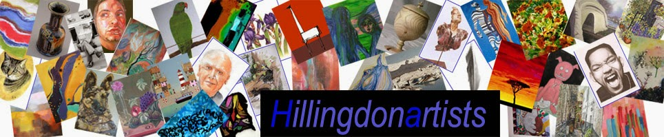 Hillingdonartists