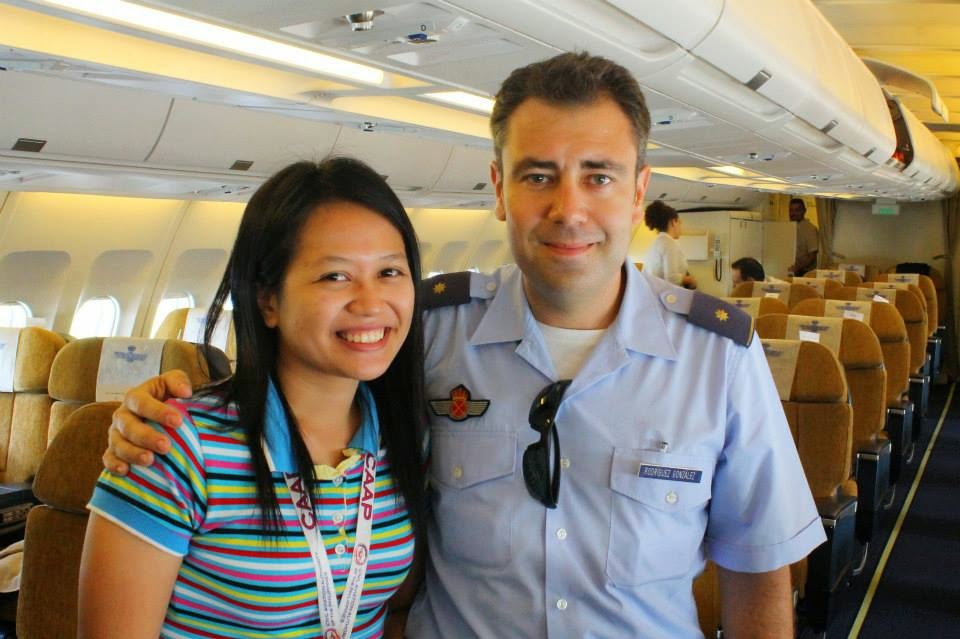 spanish air force jet tour