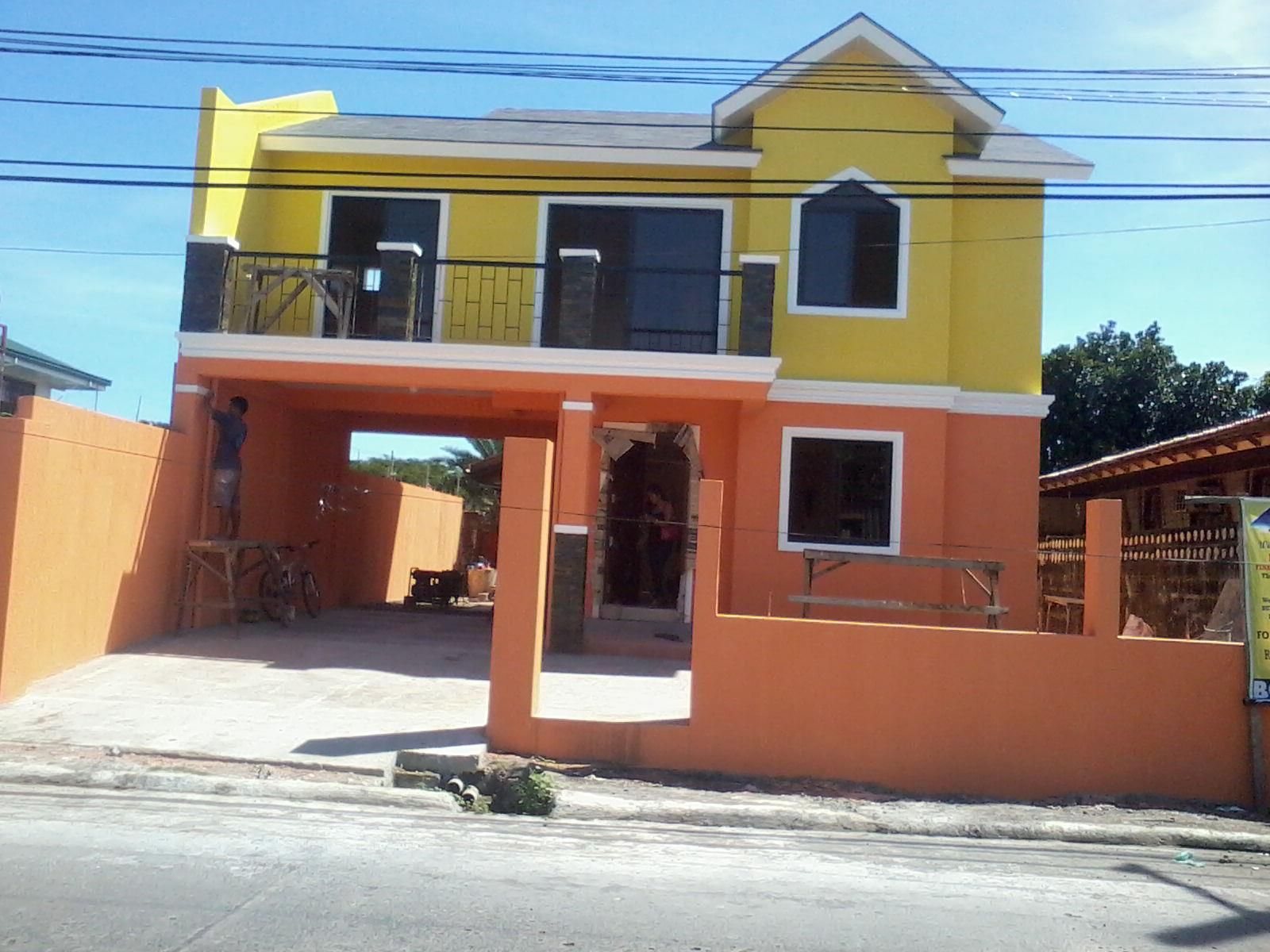 country house design philippines house designs