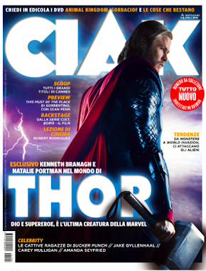 Dal 25 marzo in edicola