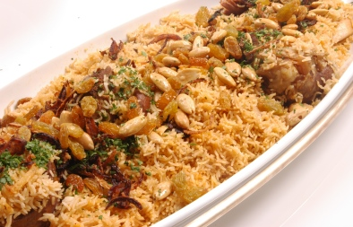 Arabic food recipe book kabsa recipe kabsa recipe forumfinder Images