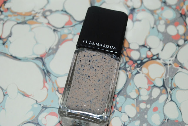 illamasqua+nails+freckle