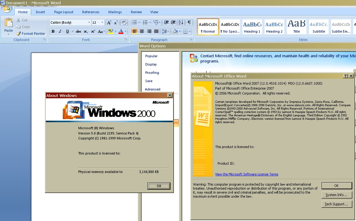 Office xp uninstall string free download programs - Office 2007 free download for windows xp ...