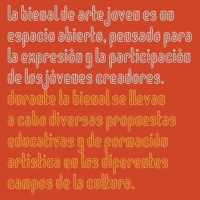 11 bienal arte joven