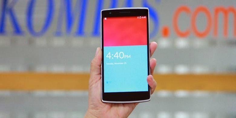 OnePlus Siapkan Android Kelas Menengah