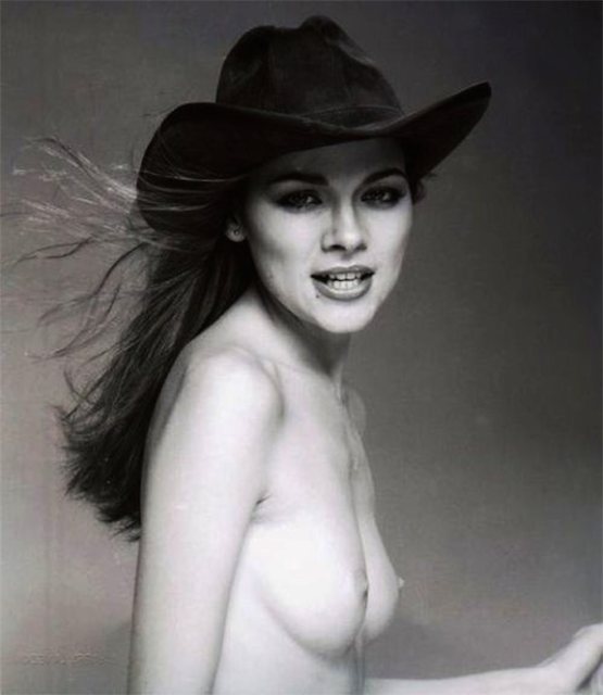 Kim Cattrall Naked Pictures 91