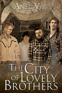City of Lovely Brothers cover