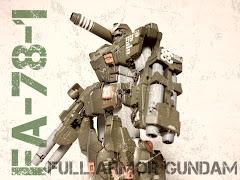FA-78-1 Full Armor