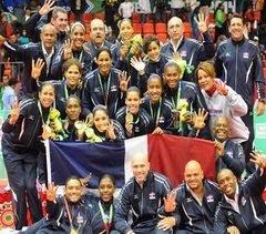 RD Campeonas voleibol femenino (INVICTAS) 2014 - 2018