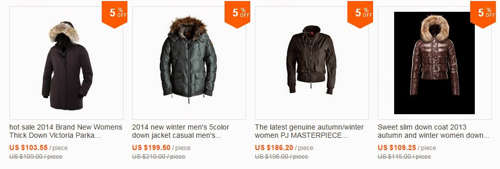 canada goose jackets replica