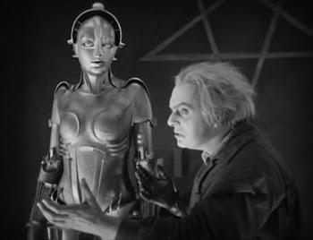 HISTORIA DEL CINE: Metrópolis (1927) Película Completa on line