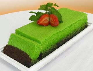 Hidangan Kue Khas Palembang