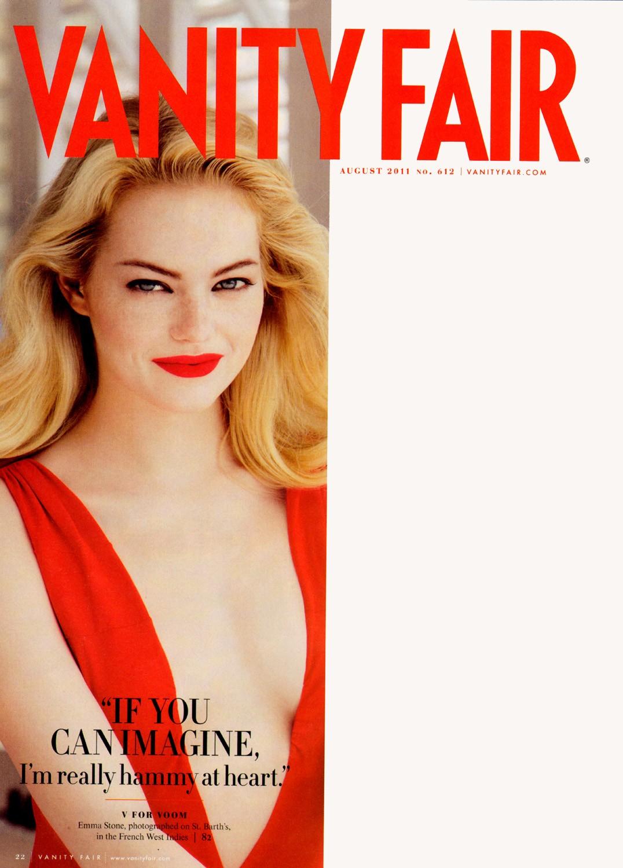Vanity fair online dating