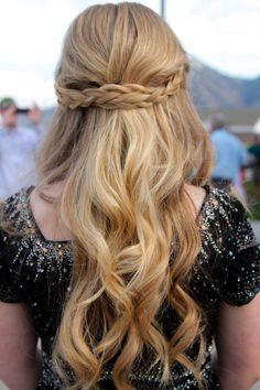 pomysły na fryzury na wesele i lato