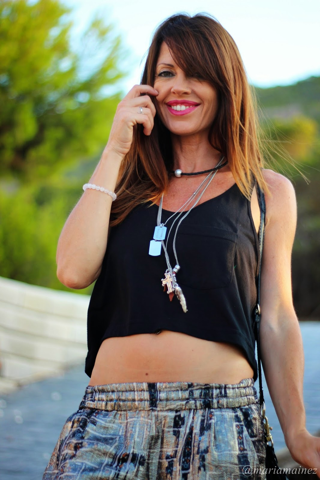 tendencias verano 2014 - isabel marant - h&m