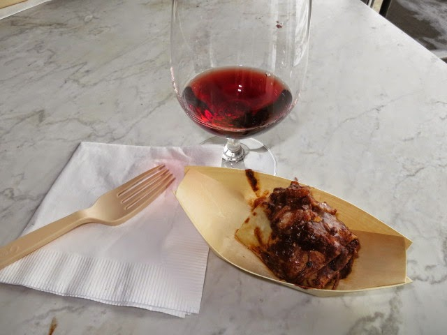 Chicken Mole Enchiladas and Jackson-Triggs Cabernet Franc Icewine
