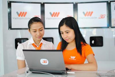 Cách chuyển đổi sim thường sang sim data Vietnamobile