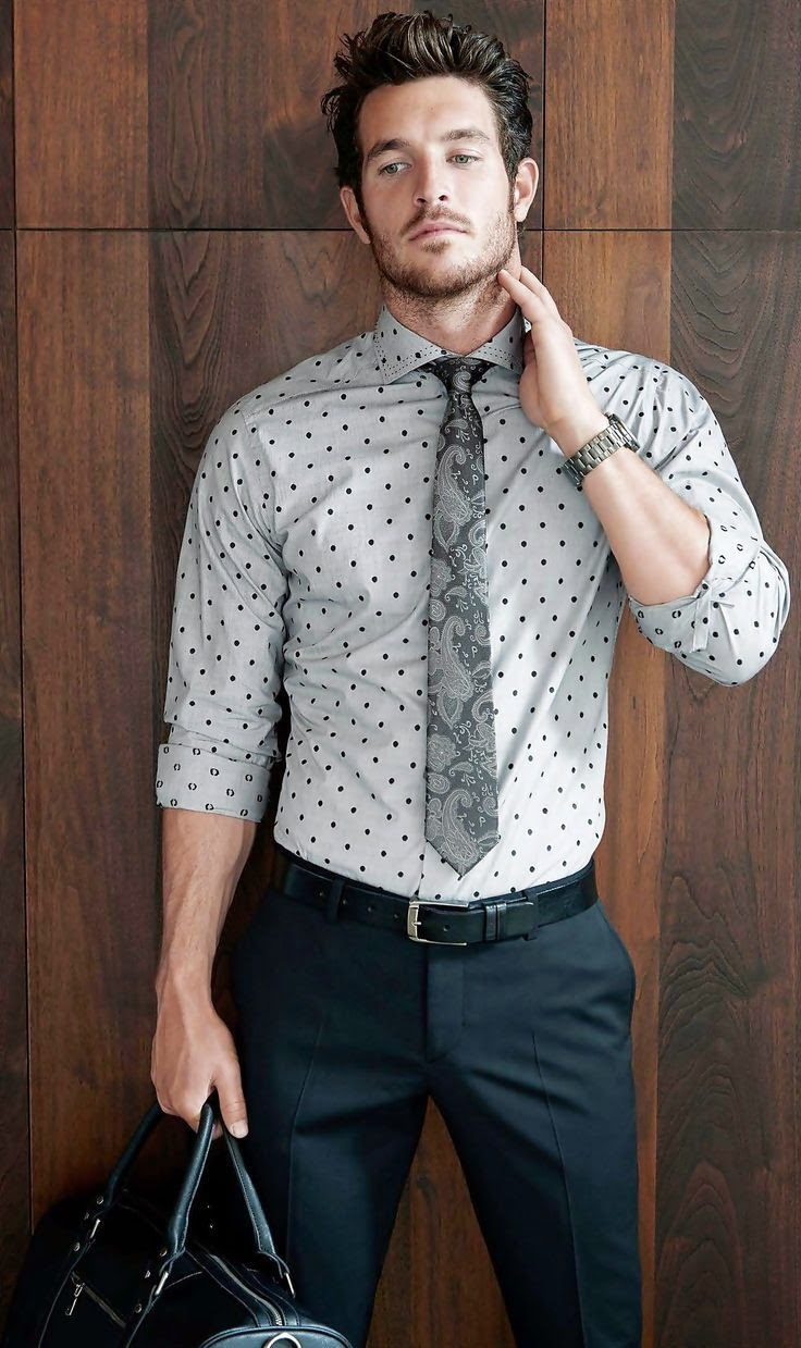 estampa poá-polka-camisa-de-bolinhas-roupa-masculina-camisa-quadriculada-moda-masculina-camisa-de-poá-moda sociial-esporte-fino
