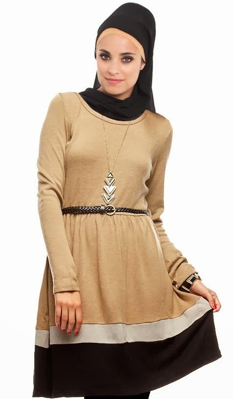 busana muslimah cantik