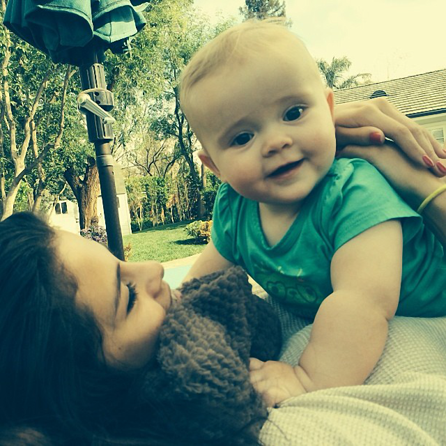 Selena Gómez y su deseos de ser mama