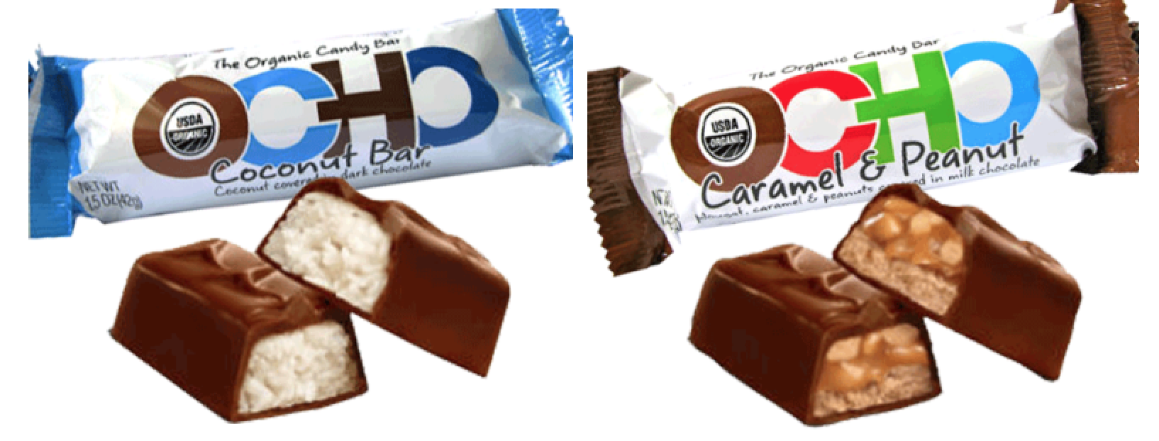 ... -Free & Organic Candy: $1 off any Product Coupon! - The Binder Ladies