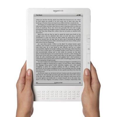 Ventajas de tener un Ebook Kindle