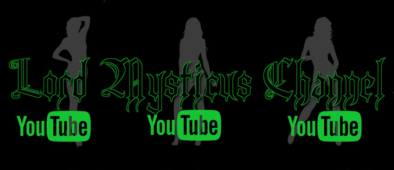 Lord Mysticus Channel