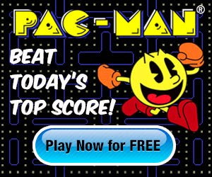 How to Play Pac-Man Game
