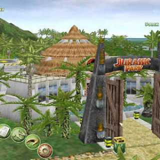 how to download jurassic park operation genesis for free