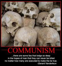 There is no 'good' communist